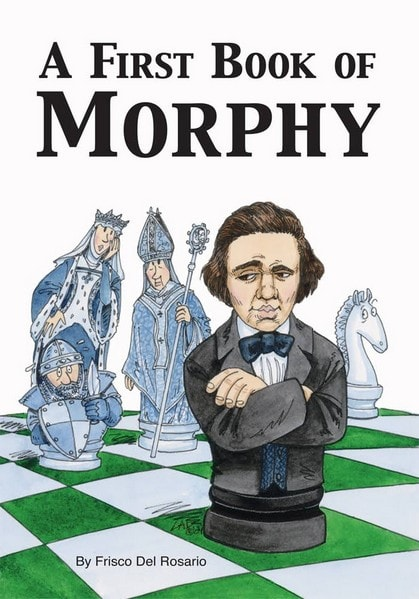 A First Book of Morphy