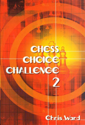 Chess Choice Challenge, vol. 1,2,3