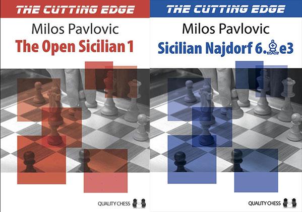Cutting Edge: The Open Sicilian 1, 2