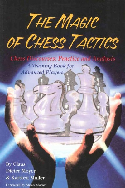 The Magic of Chess Tactics - free download book