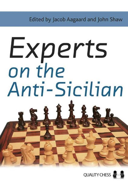 Experts on the Anti-Sicilian - download book