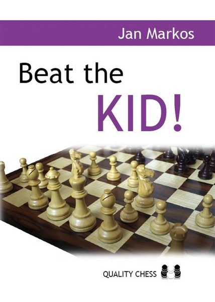 Beat the Kid: Three Lines Against the King's Indian