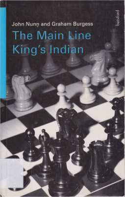 The Main Line King's Indian
