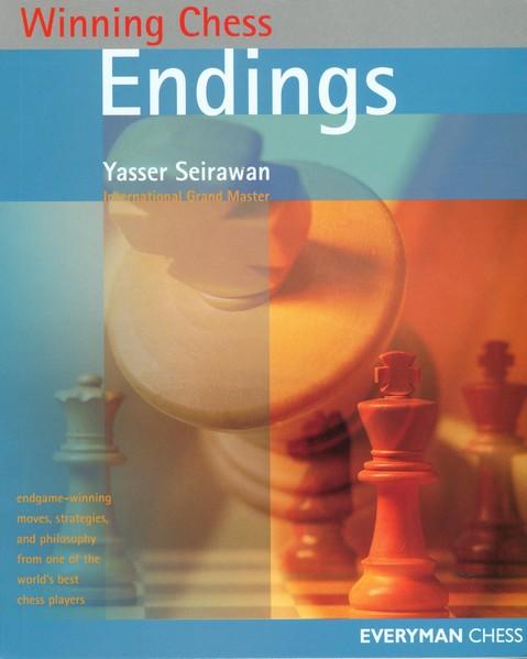 Winning Chess Endings - download book