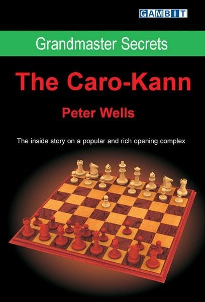 Grandmaster Secrets: The Caro-Kann