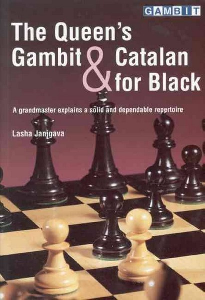 The Queen's Gambit & Catalan for Black