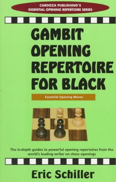 Gambit Openings Repertoire for Black