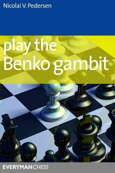 Play the Benko Gambit