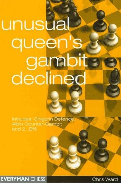 Unusual Queen's Gambit Declined