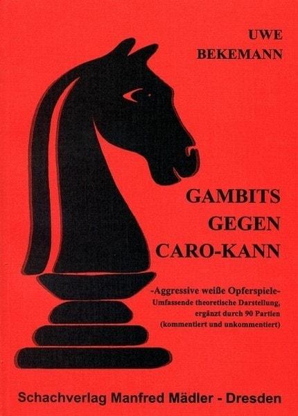 Gambits gegen Caro-Kann