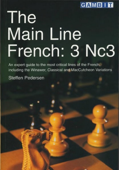 The Main Line French: 3.Nc3
