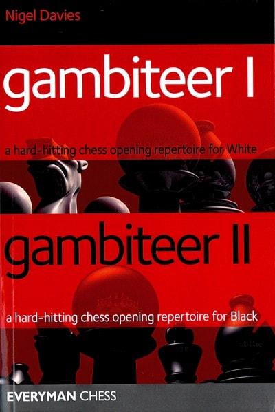Gambiteer I, II, Nigel Davies