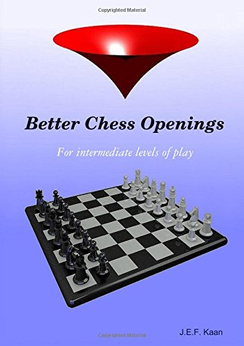 Better Chess Openings