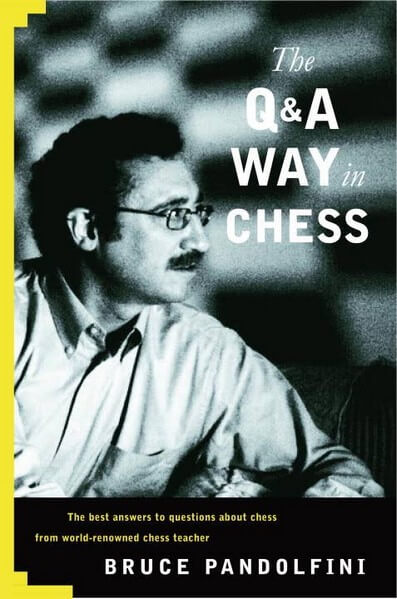 Q&A Way in Chess