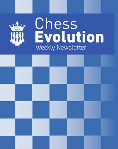 Chess Evolution №001-235