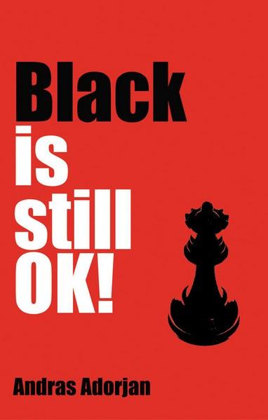 Black Is Still OK!