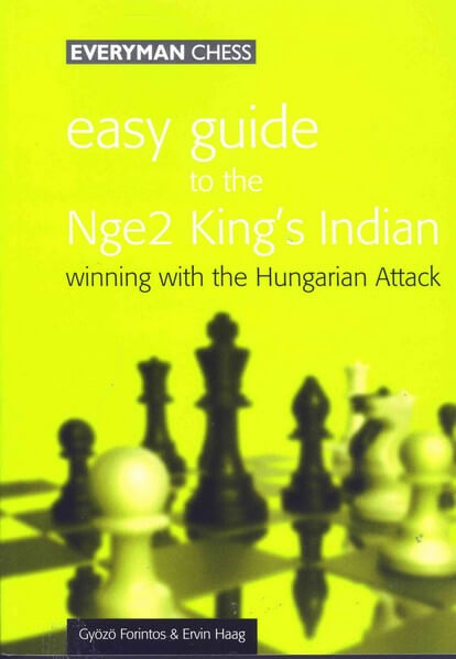 Easy Guide to the Nge2 King's Indian