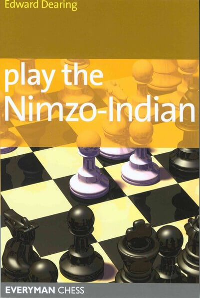 Play the Nimzo-Indian, Edward Dearing