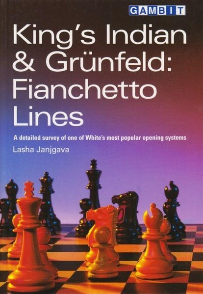 King's Indian & Grunfeld: Fianchetto Lines