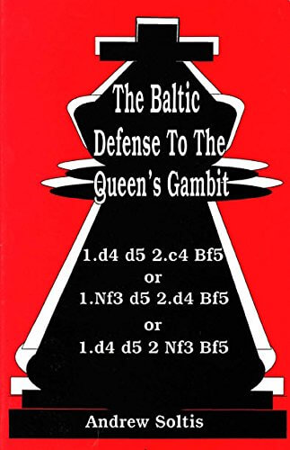 The Baltic Defense to the Queen's Gambit