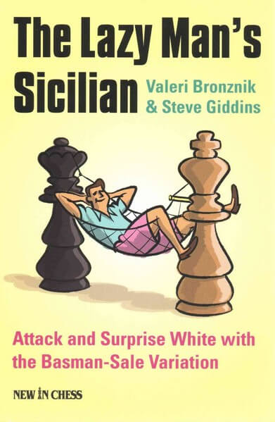 The Lazy Man's Sicilian: Attack and Surprise White