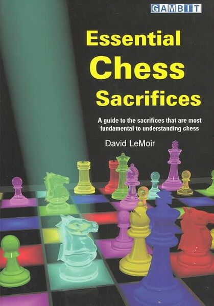 Essential Chess Sacrifices