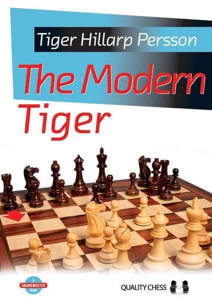 The Modern Tiger, 2014