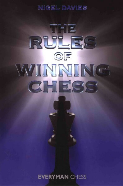 The Rules of Winning Chess