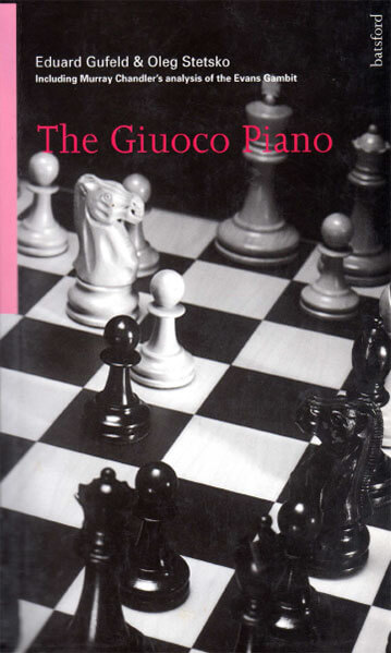 The Giuoco Piano