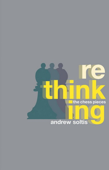 Rethinking the Chess Pieces