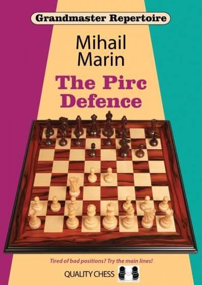 Grandmaster Repertoire: The Pirc Defence