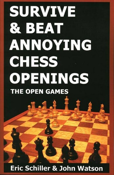 Survive & Beat Annoying Chess Openings
