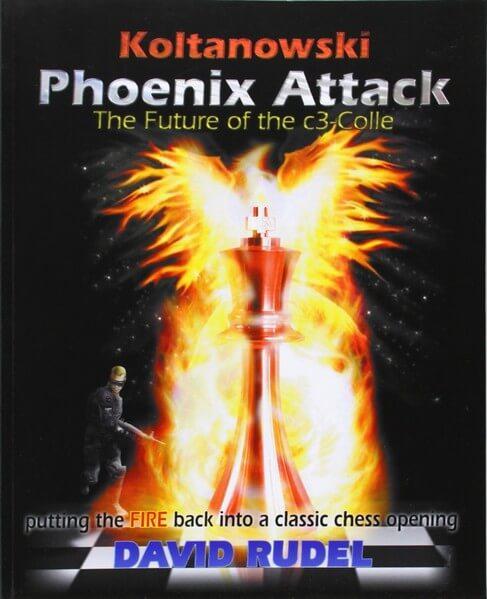 Koltanowski-Phoenix Attack-The Future of the C3-Colle