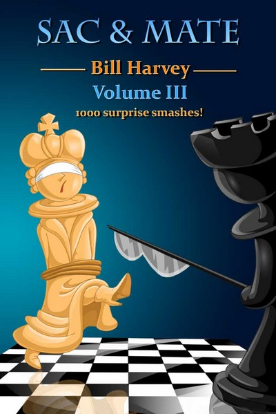 Sac & Mate Volume 3: 1000 surprise smashes!