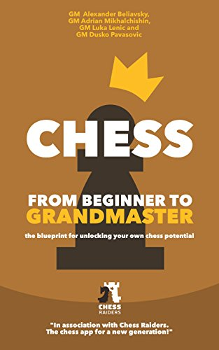 From Beginner to Grandmaster