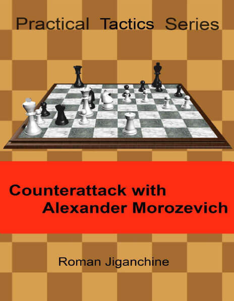 Counterattack with Alexander Morozevich