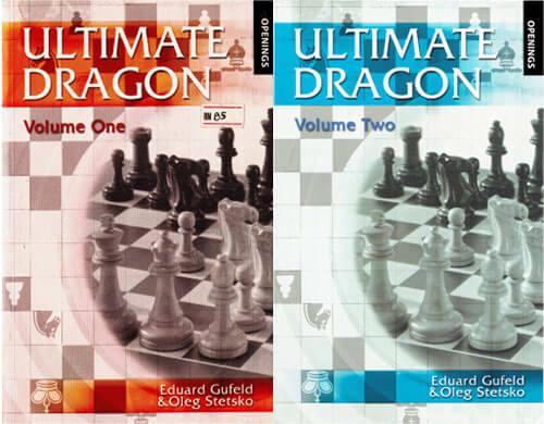 The Ultimate Dragon: Volume 1, 2