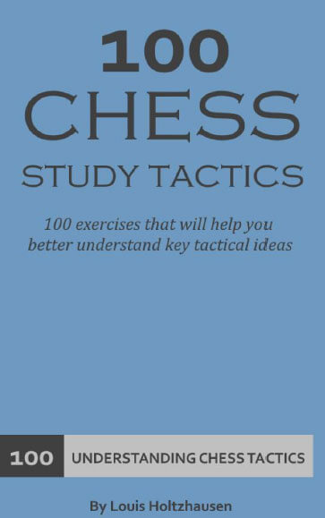 100 Chess Study Tactics
