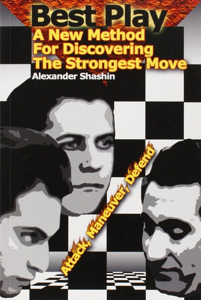 Best Play: A New Method For Discovering The Strongest Move