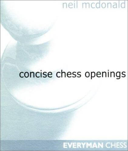 Concise Chess Openings