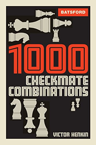 1000 Checkmate Combinations