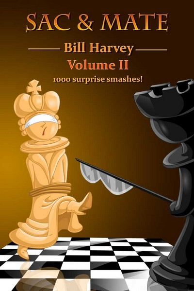 Sac & Mate Volume 2: 1000 surprise smashes!