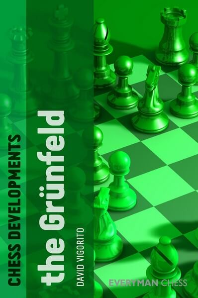 Chess Developments: The Grunfeld