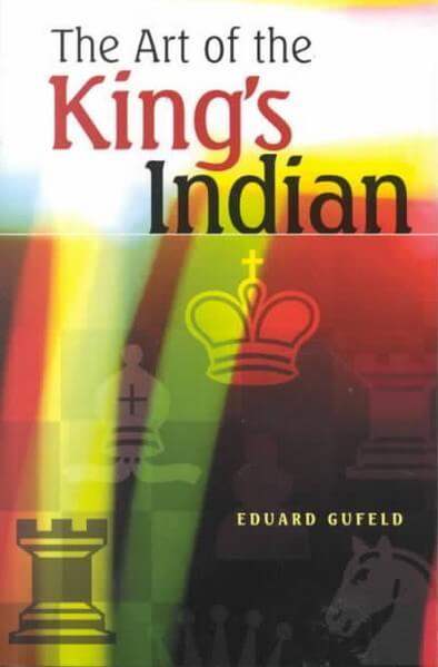 The Art of the King's Indian, 2003