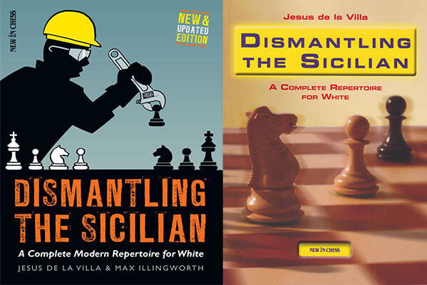Dismantling the Sicilian 2017
