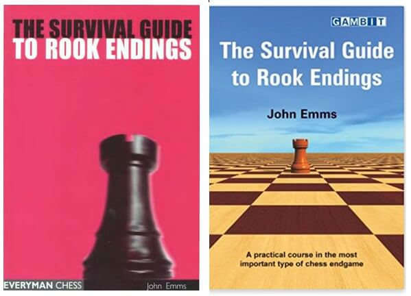 The Survival Guide to Rook Endings 2007