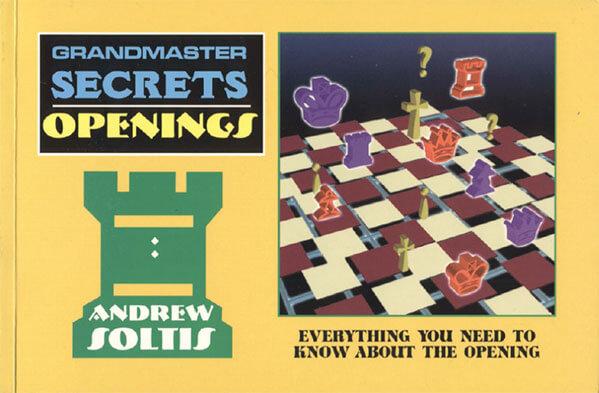 Grandmaster Secrets: Openings