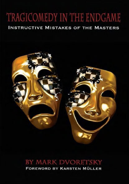 Tragicomedy in the Endgame: Instructive Mistakes of the Masters