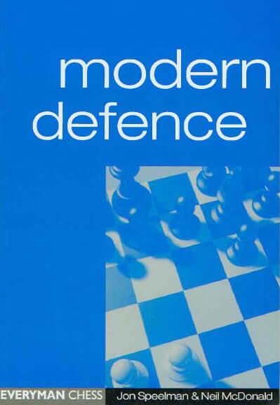 Modern Defence, 2001