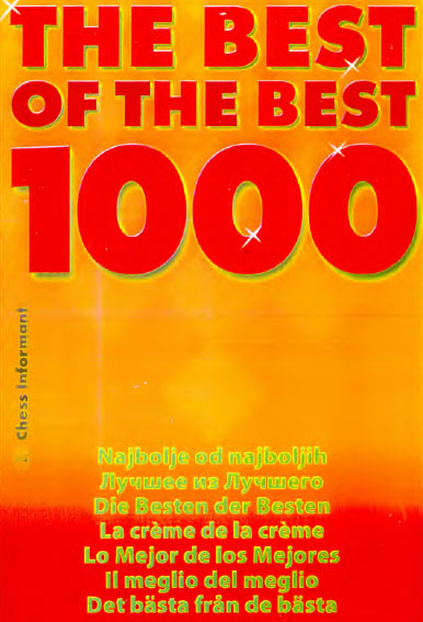 The Best of the Best 1000